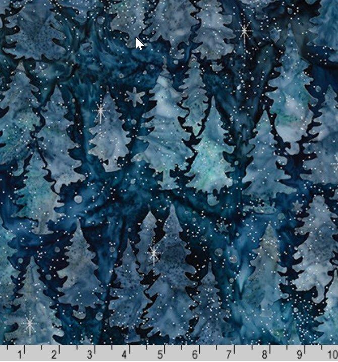Batik Pines K 20345-80