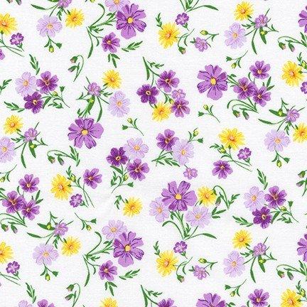 Flowerhouse Wildflowers K 20289-14 Natural