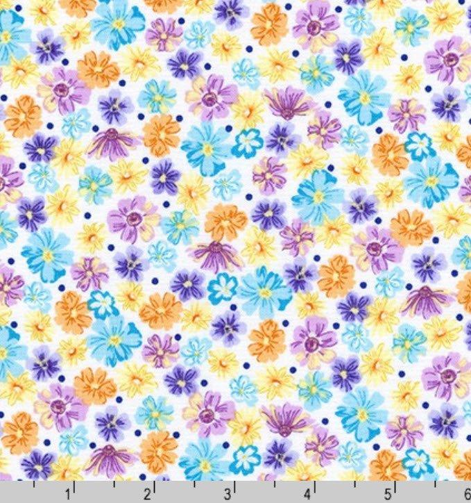 Flowerhouse Wildflowers K 20290-14 Natural