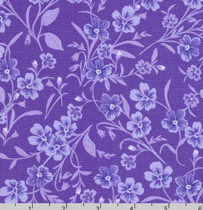 Flowerhouse Wildflowers K 20291-6 Purple