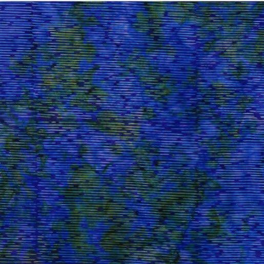 Batik Geo Stripe H G2198-18 Royal