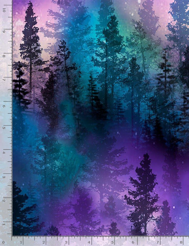 Aurora Trees TT C8457