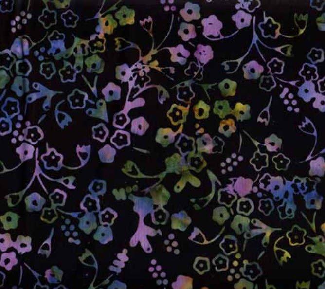 Batik Forget me Not H P2987-633 Prism