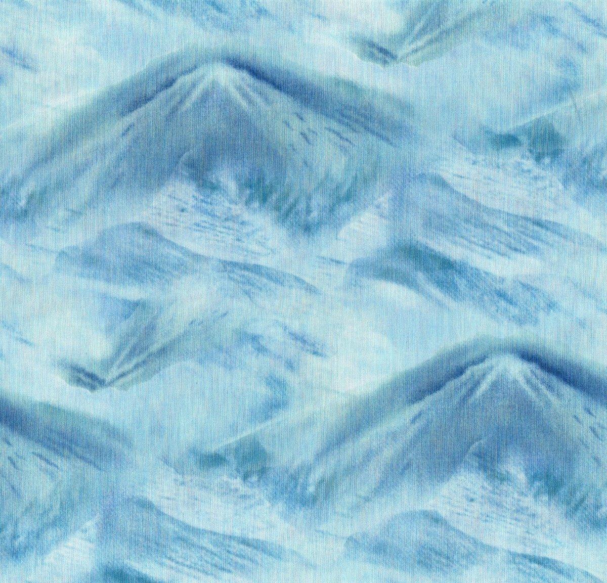 Glaciers  Backer PN020 4.5 Yards