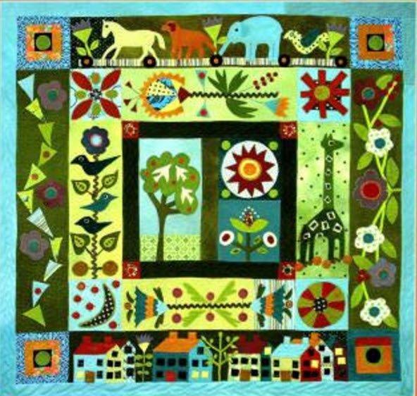 Sue Spargo Folklore Complete Kit
