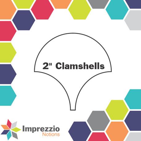 Clamshell  2 - Template - Imprezzio