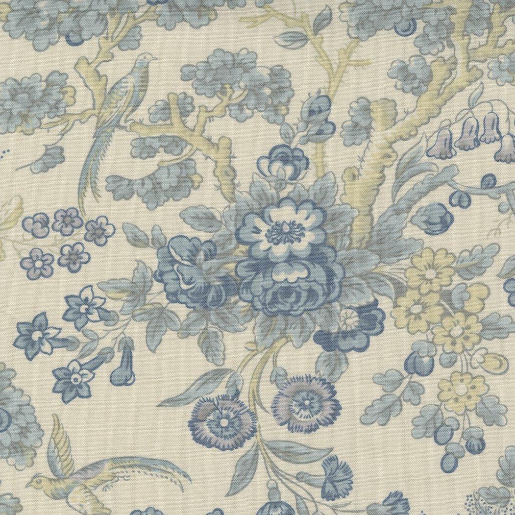 Regency Somerset Blues - M42360 12