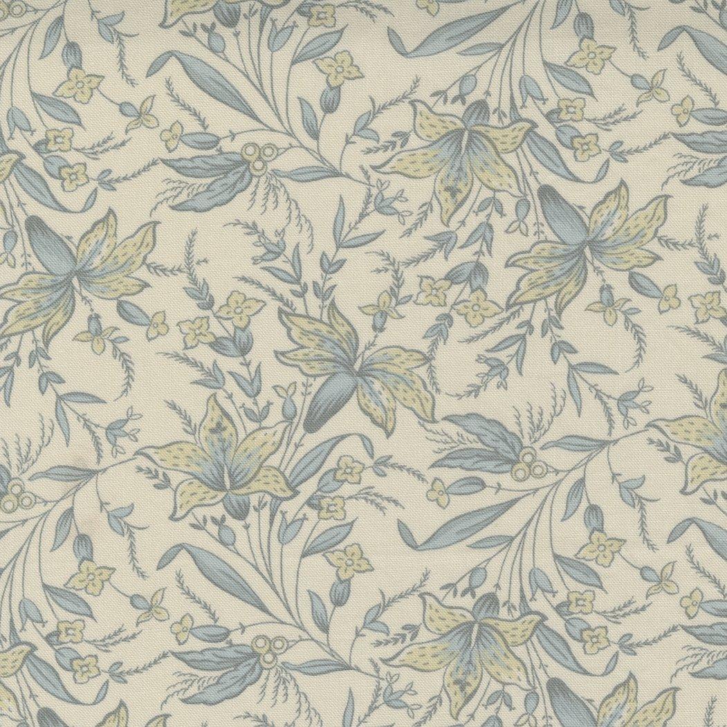 Regency Somerset Blues - M42362 13