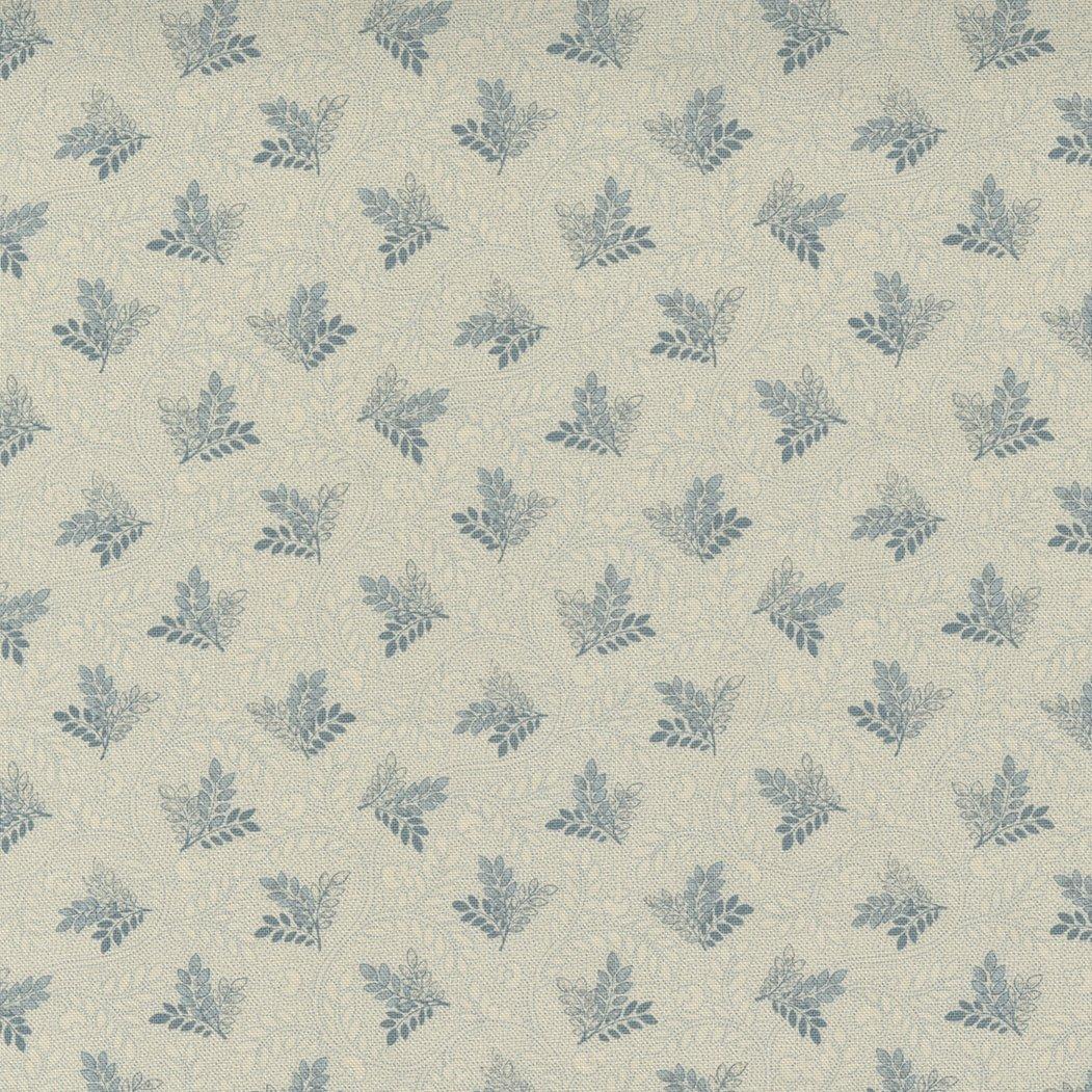 Regency Somerset Blues - M42363 12