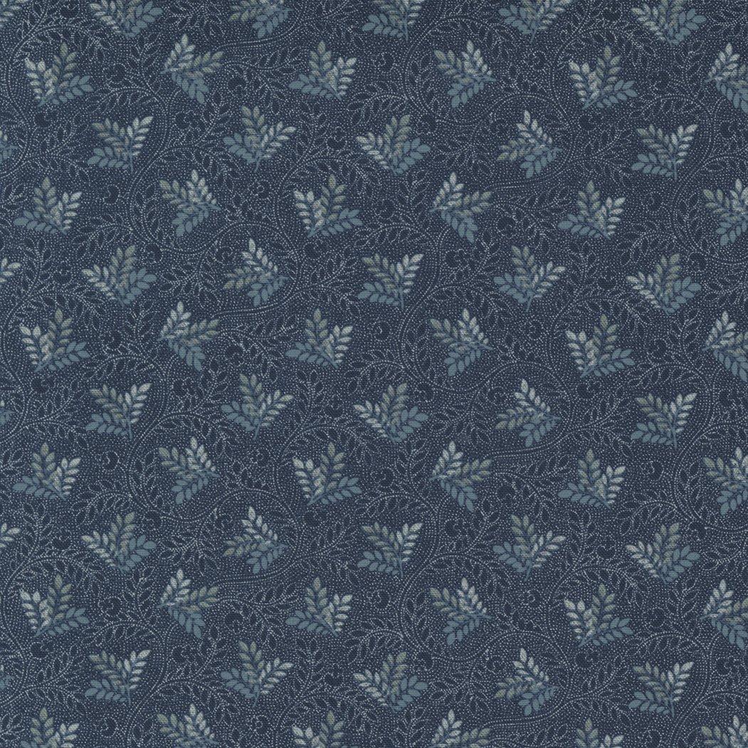 Regency Somerset Blues - M42363 16