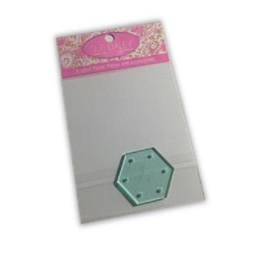 Hexagon Template - 3/8