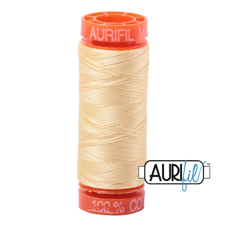 Aurifil - 2105 - 50wt - Champagne