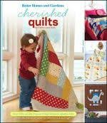 Cherished Quilts - BH&G