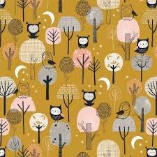 Under the Stars - Mustard Owls