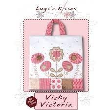 Vicky Victoria - Hugs n Kisses