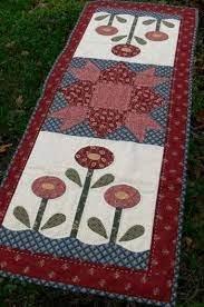 Country Blooms - Gail Pan