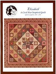 Elizabeth - Bonnie Blue Quilts