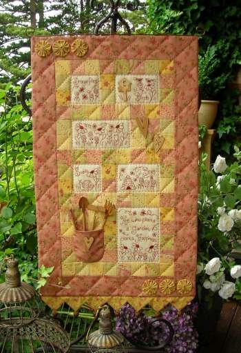 Garden of Happiness - The Rivendale Collection