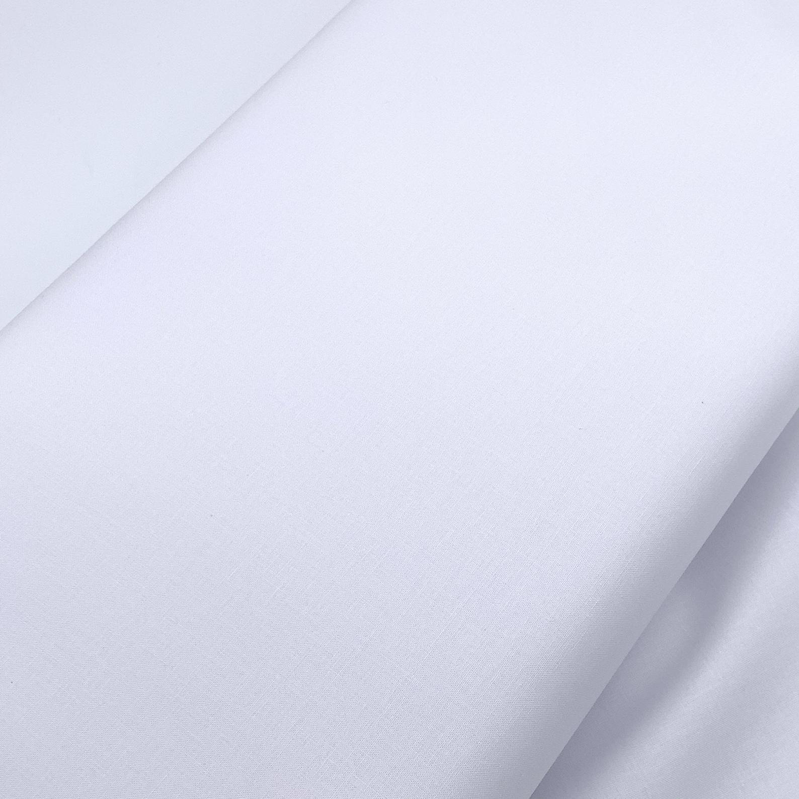 Bella Solid - White - M9900-436