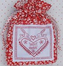 Happy Easter Gift Bag - Rosalie Dekker