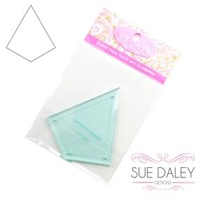 Kite  1.5 - Template - Sue Daley