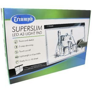 Triumph Slimline Light A3