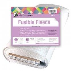 Fusible Fleece -  Matilda's Own