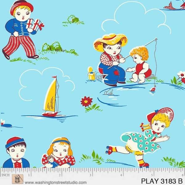 Playtime 03183 B