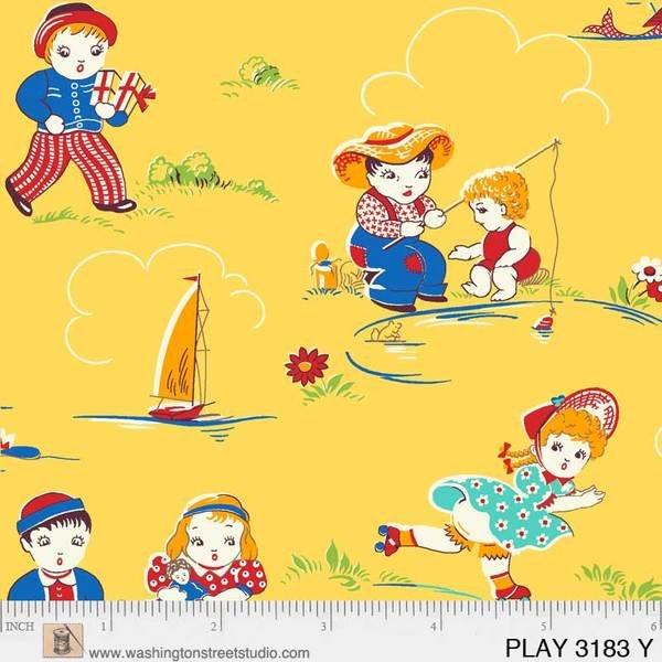 Playtime 03183 Y