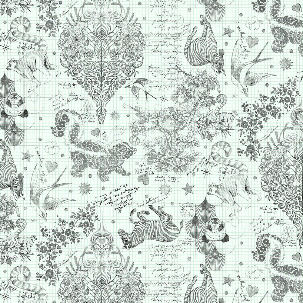 Tula Pink - PWTP158 Sketchy