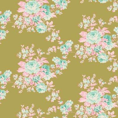 Tilda - Autumn Rose Grn 481502
