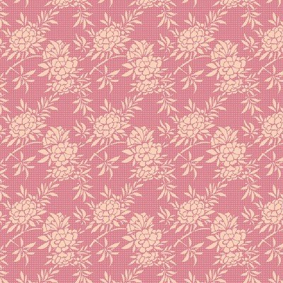 Tilda - Bush Pink 481507