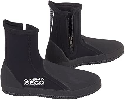 3.5 Mm Seco Boot