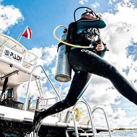 Dive Trips
