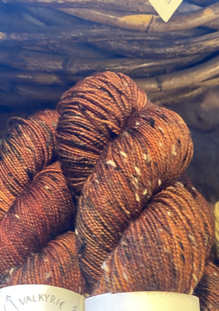 Valkyrie Fibers - Middle Earth