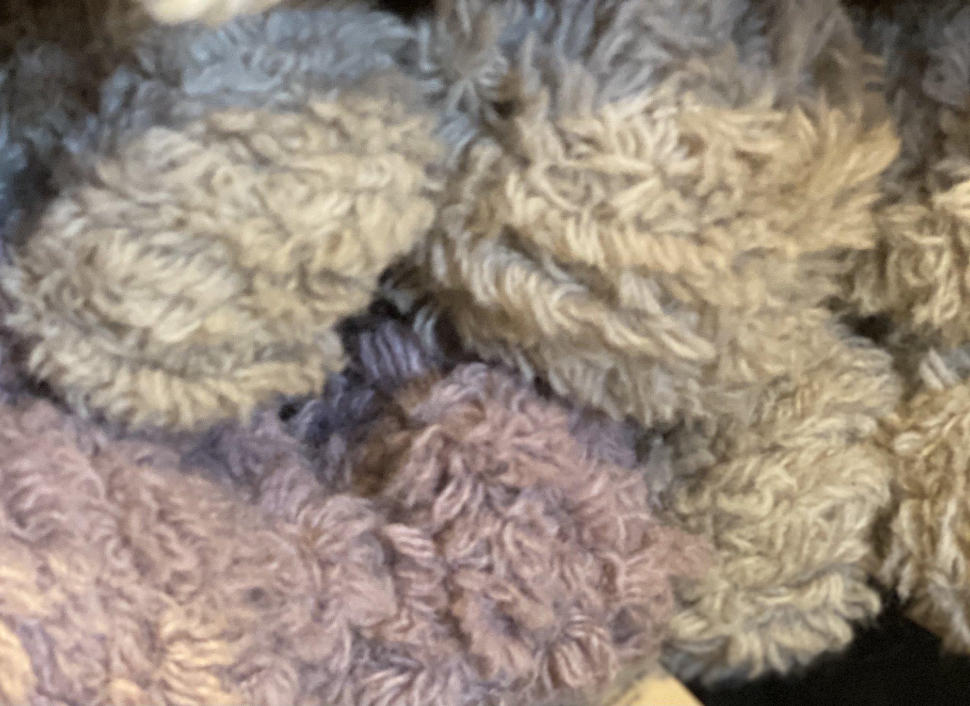 Fur Wool