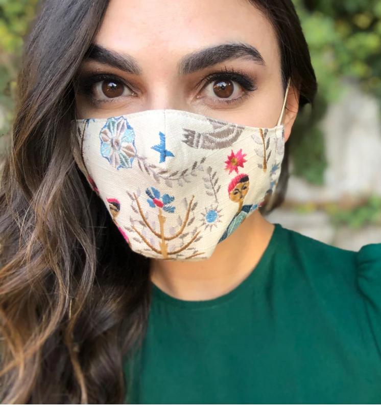 Harmony Mask, Bag & Combo