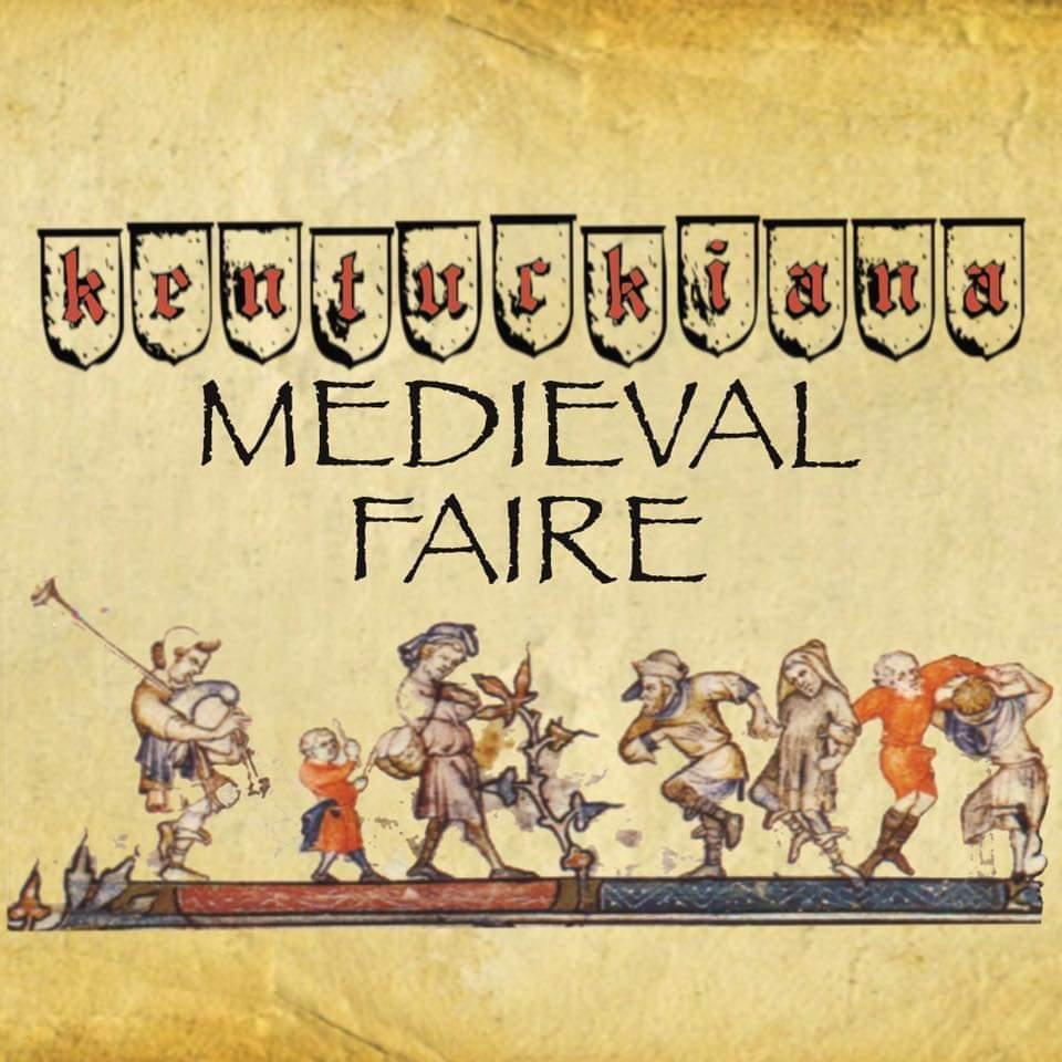 Kentuckiana Medieval Faire Vendor Application