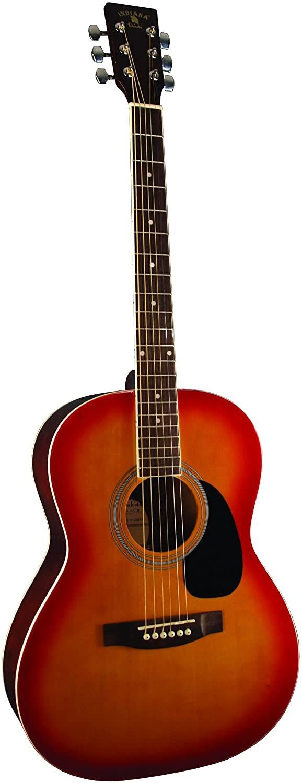 Indiana Dakota Acoustic Guitar