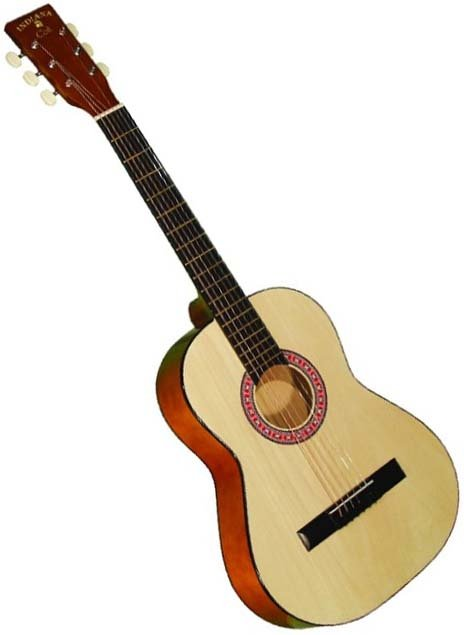 Indiana Colt Mini Dreadnought Guitar
