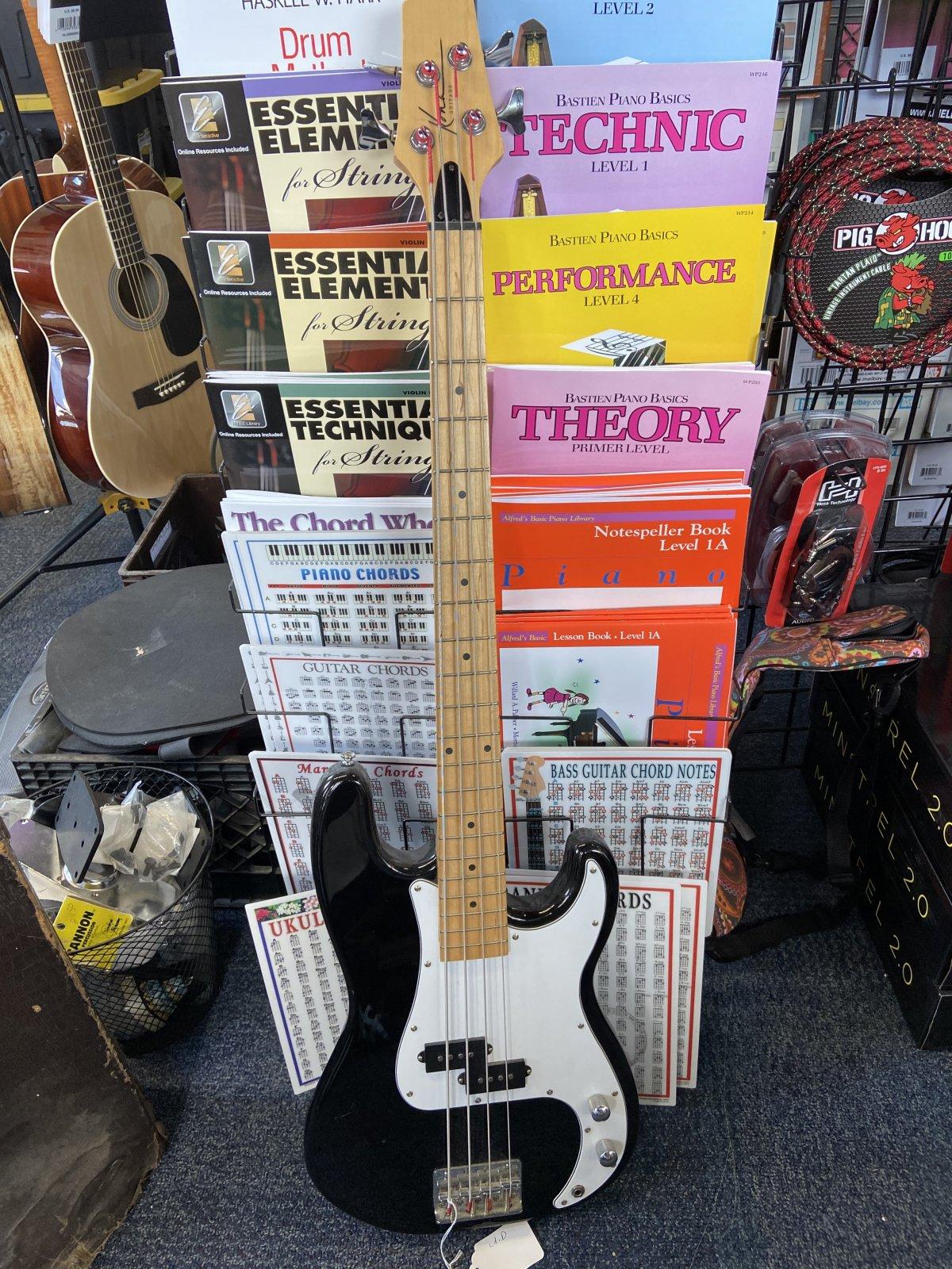 Kona Bass (consigment)