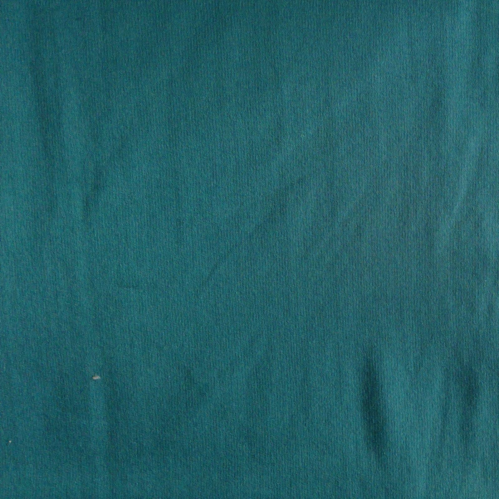T-Shirt Interlock Cotton Blend, Bare Knits, Spruce