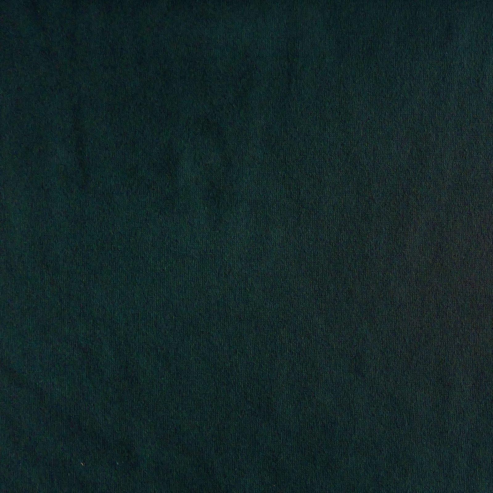 T-Shirt Interlock Cotton Blend, Bare Knits, Evergreen