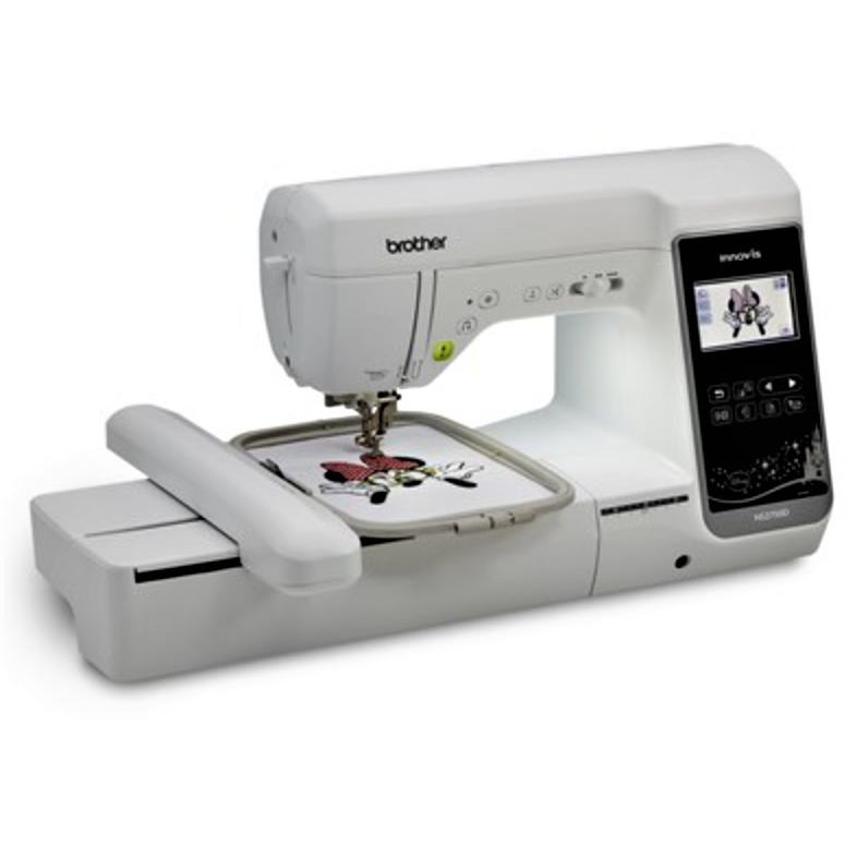 Brother NS2750D The Charmer, Sewing, Quilting, and Embroidery