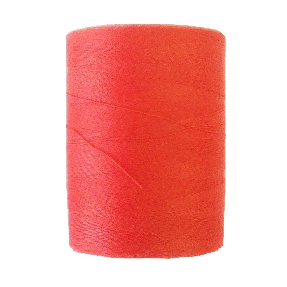 Serger Thread 2000m, Red