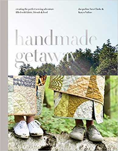 book Handmade Getaway
