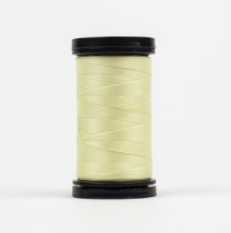 Thread Ahrora Pastel Yellow Glow in the Dark