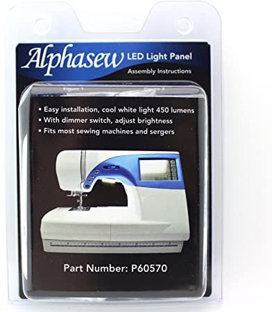 Alphasew LED Light LED Strip