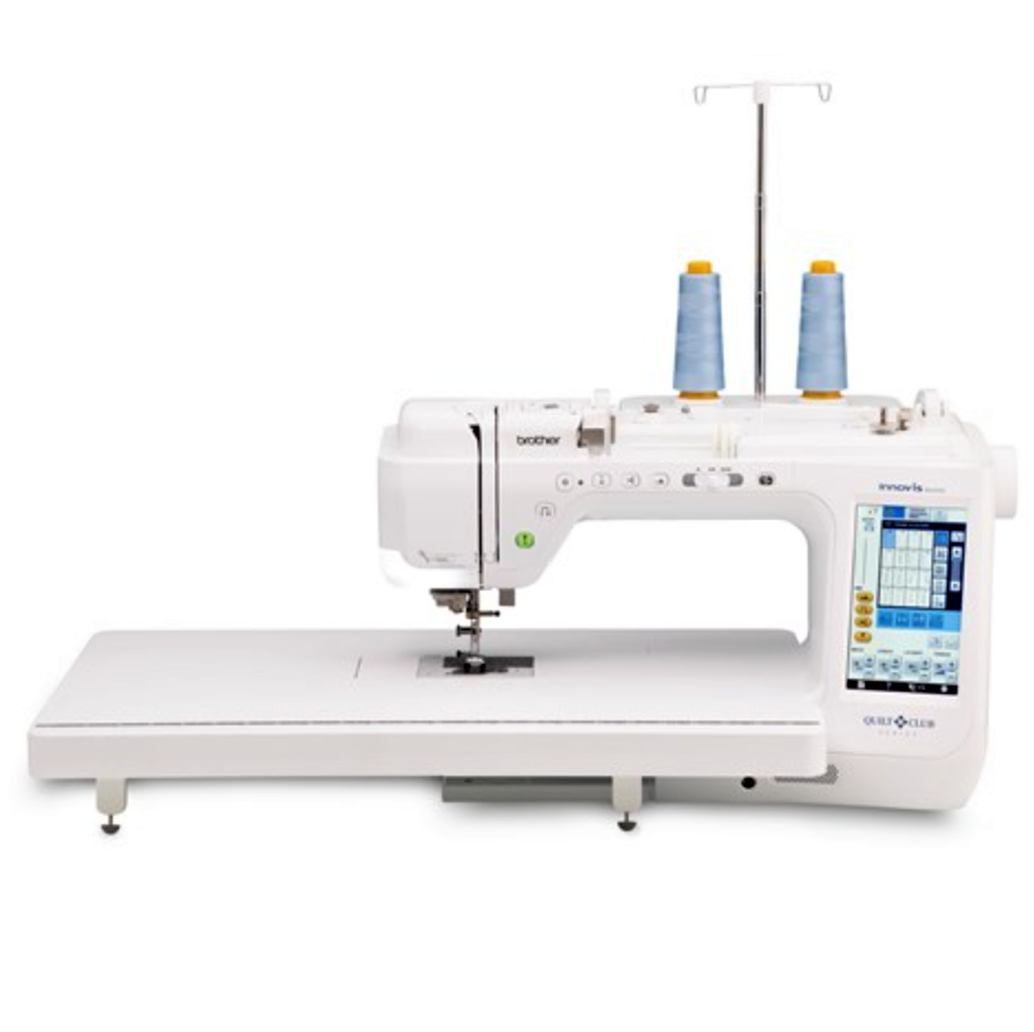 Brother BQ3050 The Achiever, Sewing and Quilting