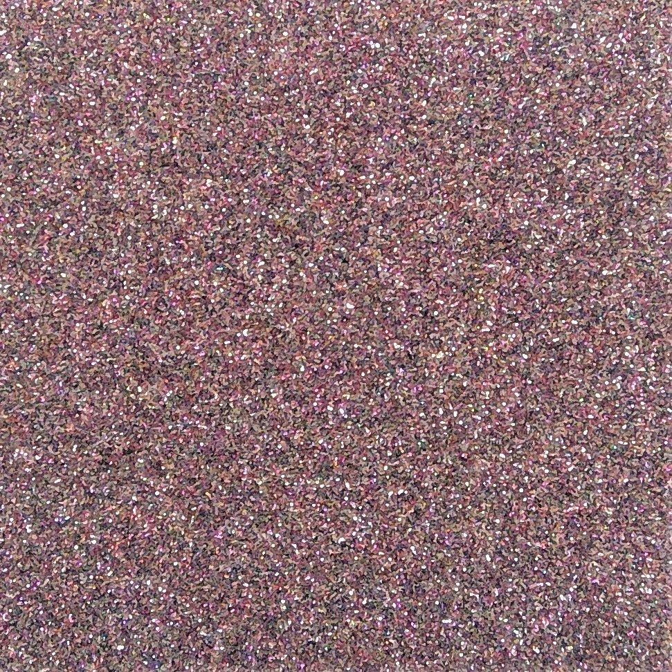 Heat Transfer Glitter Flake Confetti
